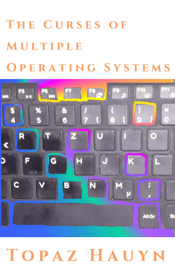 Curses of Operating Systems