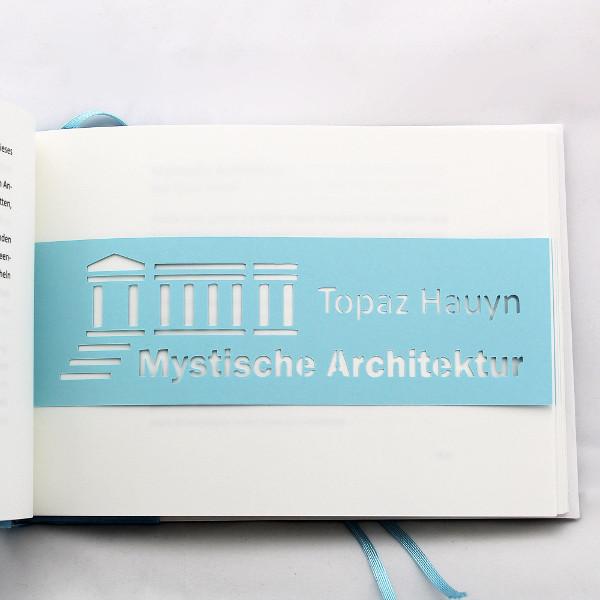 Luftschlossfundament Topaz Hauyn Deckblatt Drosselfink Verlag